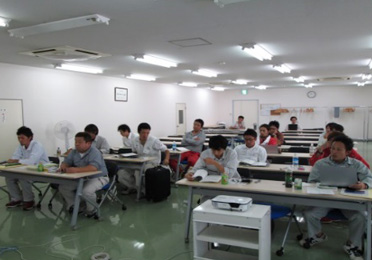 技術研修会
